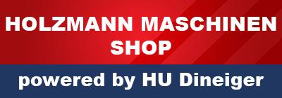 Holzmann Maschinen Shop-Logo